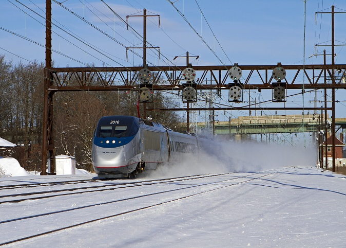 Amtrak in snow resized