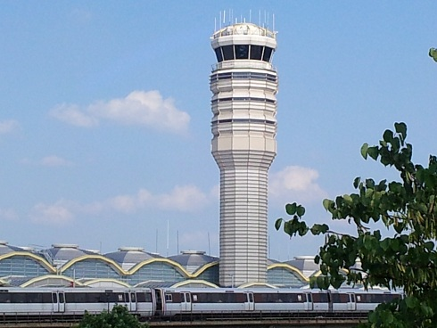 Washington Reagan National Airport